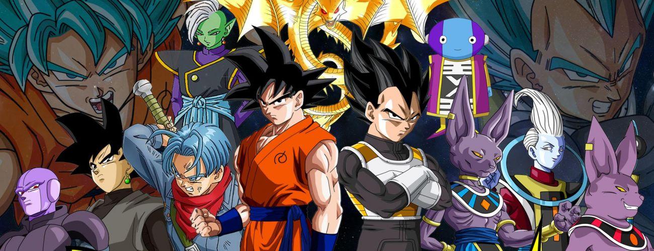 Dragon Ball Super – Recensione