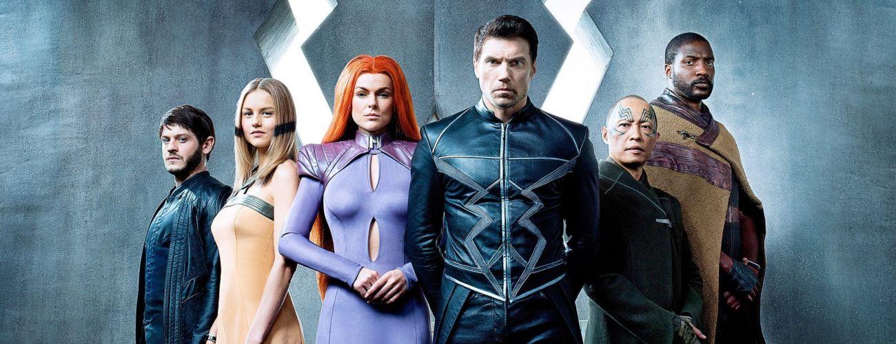 Marvel's Inhumans: episodi 1 & 2 – Recensione