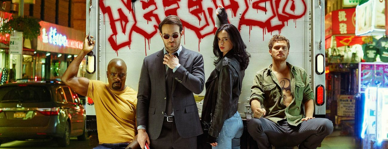 Marvel's The Defenders – Recensione