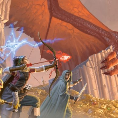 Dungeons & Dragons RPG – Novità