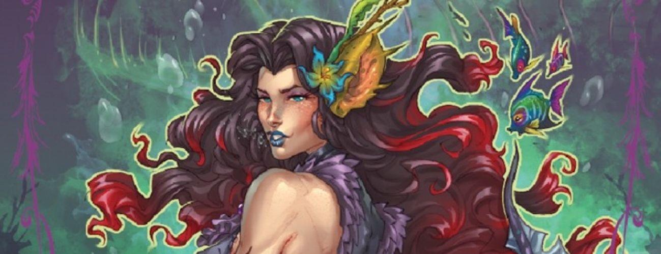 Dark Tales: La Sirenetta