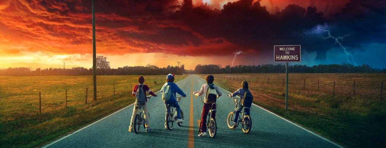 Stranger Things: in uscita la seconda stagione, ma si parla già della quinta