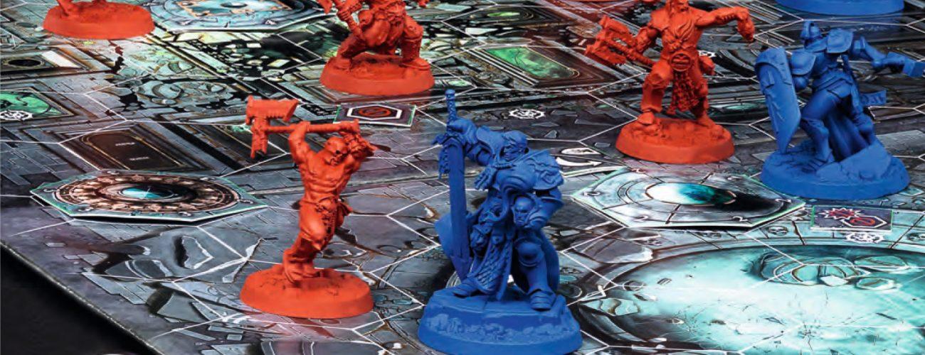Warhammer Underworlds: Shadespire