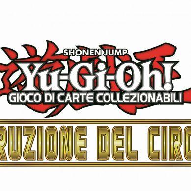 Yu-Gi-Oh! Distruzione del Circuito: uno sguardo alla nuova espansione