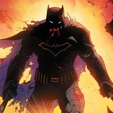 Batman protagonista del Novembre DC