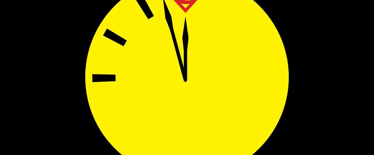 Doomsday Clock #1: già esaurito, la DC prepara la seconda ristampa!