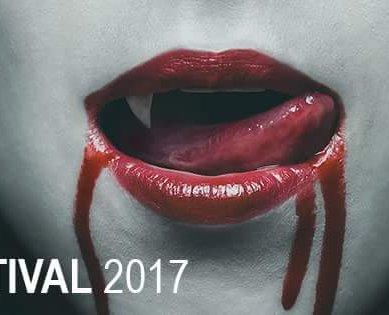 Fantafestival 2017: alla scoperta dell'Horror e del Fantastico!