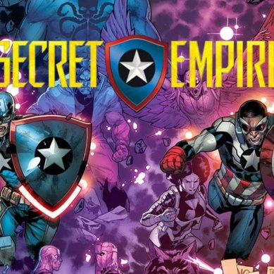 Secret Empire – Recensione