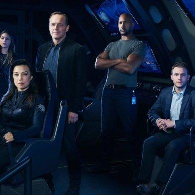 Agents of S.H.I.E.L.D. 5: in anteprima i primi 17 minuti della serie!