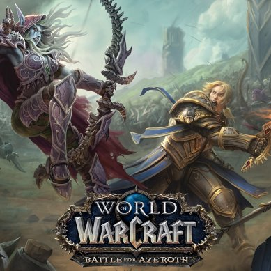 World of Warcraft: Battle for Azeroth presentata in un video esplosivo!