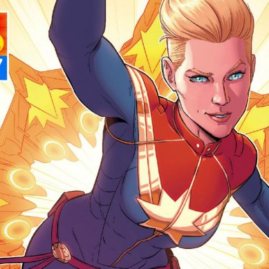 Captain Marvel: Jude Law si unisce al cast