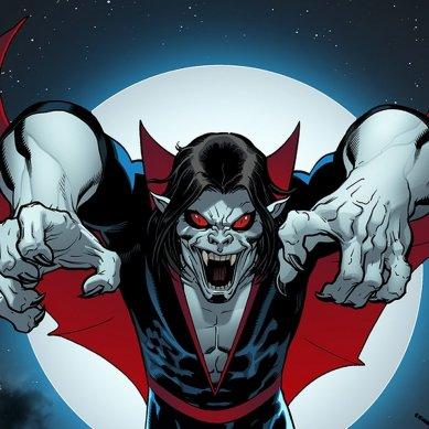 In lavorazione un film su Morbius, il vampiro vivente