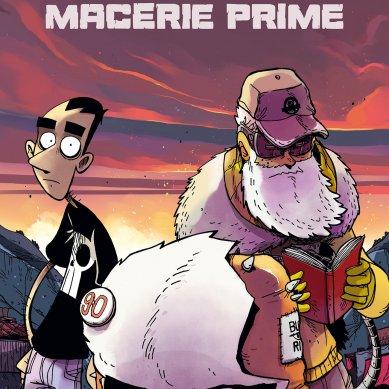 Macerie Prime: il nuovo libro di ZeroCalcare da oggi in fumetteria