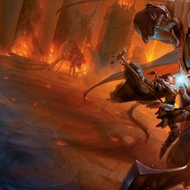 Novità & Restock Giochi: arrivano D&D quinta edizione in italiano e Massive Darkness!