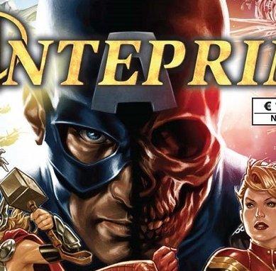 Anteprima 316 Panini Comics – Febbraio 2018
