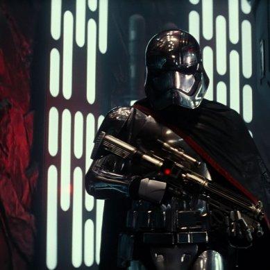 Viaggio verso Star Wars: Gli Ultimi Jedi – Capitano Phasma
