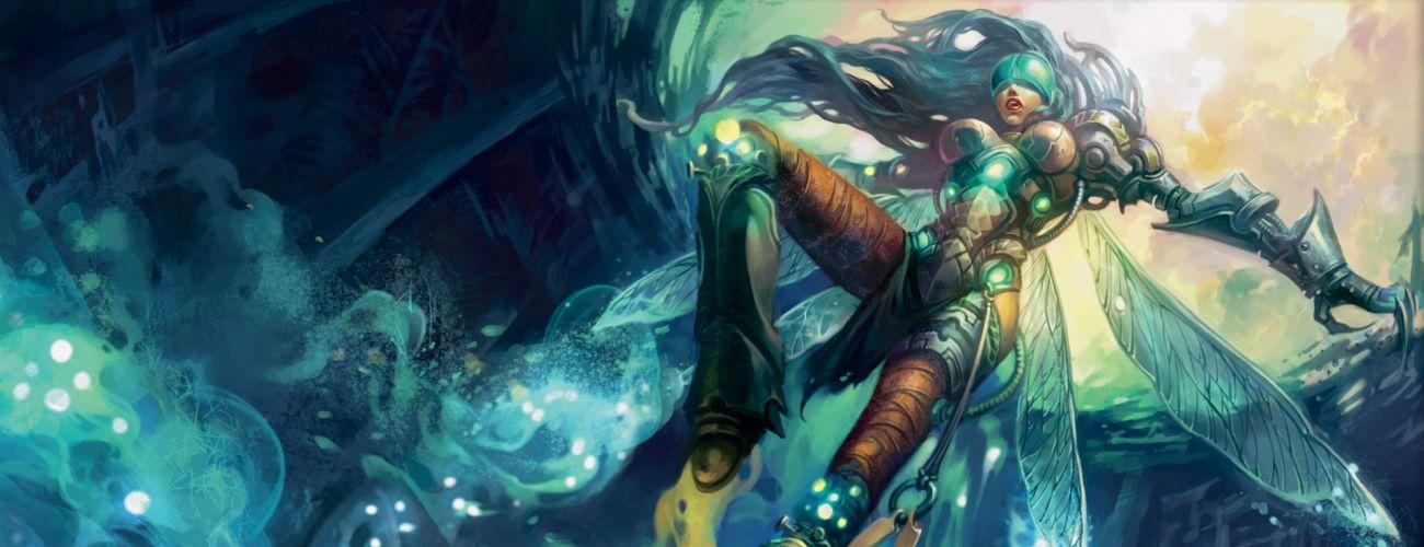 Magic: Quinta Tappa Kingdom Legacy – Infografica