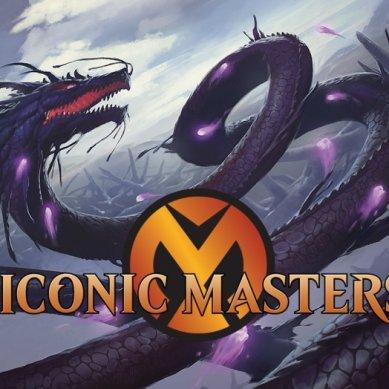 Il Pauper di Iconic Master: le piccole rivoluzioni che cambieranno il Meta
