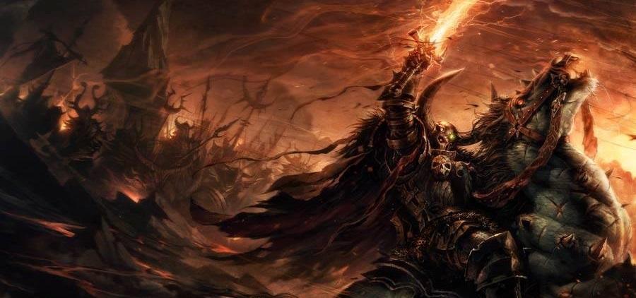 Warhammer End Times: la Fine di un'Era