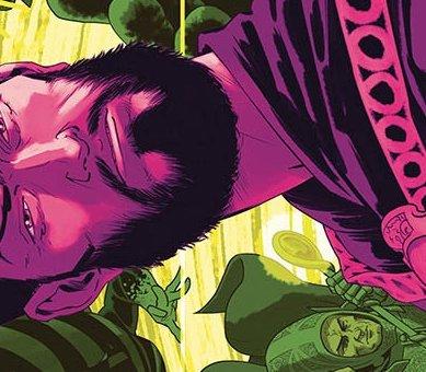 Novità Fumetti in Negozio! – Martedì 16 Gennaio