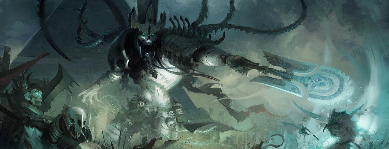 Novità Warhammer in Negozio! – Sabato 10 Febbraio