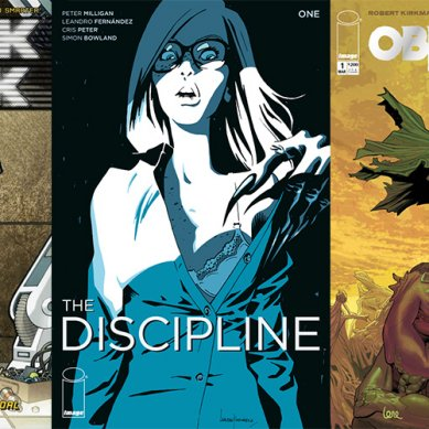 5 Graphic Novel in cerca di lettore!