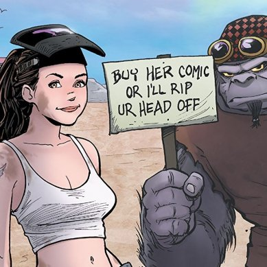 Novità Fumetti in Negozio! – Venerdì 16 Febbraio