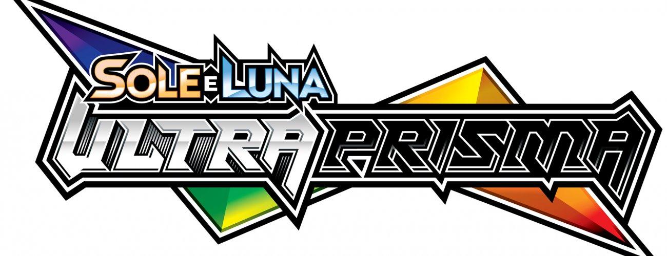 Pokemon Sole e Luna – Ultraprisma