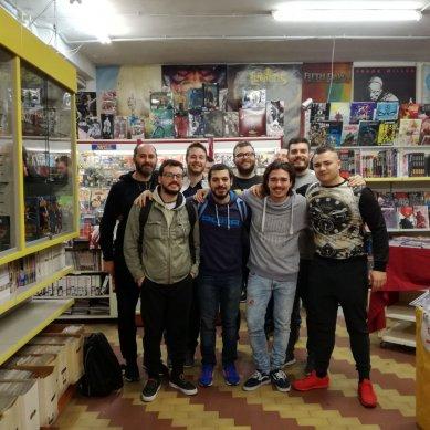 Top8 Decklists: Quinta Tappa Kingdom Modern 2017/18