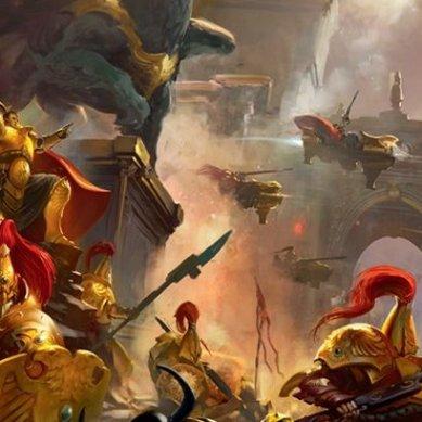 News Warhammer in Negozio! – Sabato 27 Gennaio