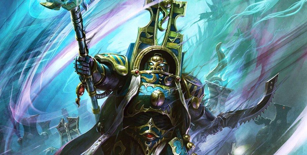 News Warhammer in Negozio! – Sabato 3 Febbraio