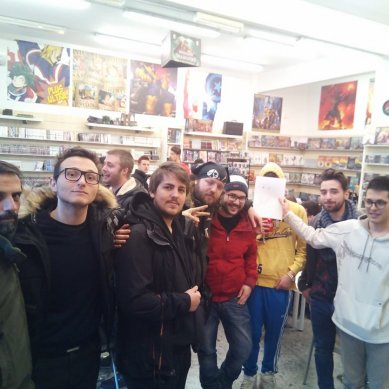 Report & Decklists King of Castles IV a Galactus Ciampino