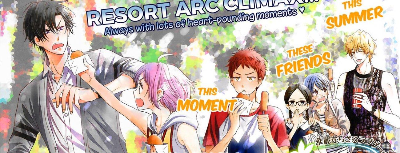 Takane & Hana – Recensione Manga