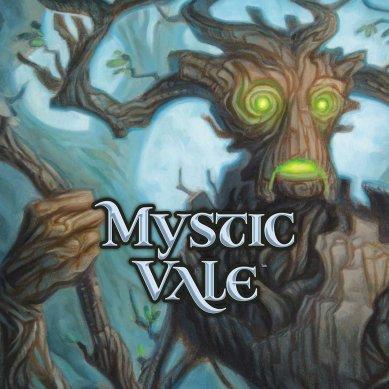 Mystic Vale – Sfida tra druidi vegani: Recensione di DiebyDice