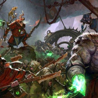 Novità Warhammer in Negozio! – Sabato 17 Febbraio