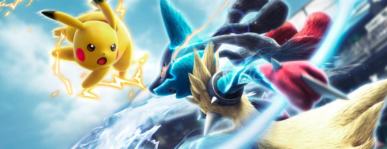 Novità Pokémon e Yu-Gi-Oh!