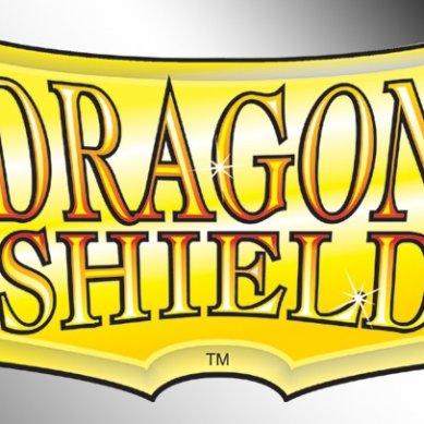Novità Dragon Shield: arrivano i metalli Matte!