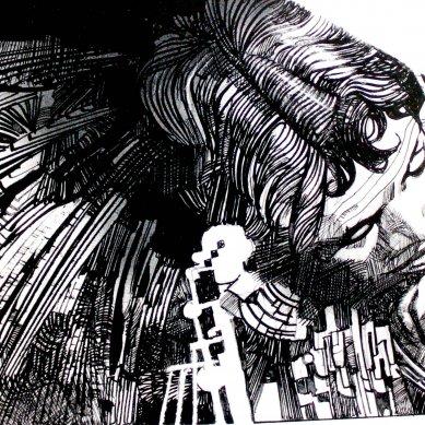 Novità Fumetti in Negozio! – Venerdì 16 Marzo