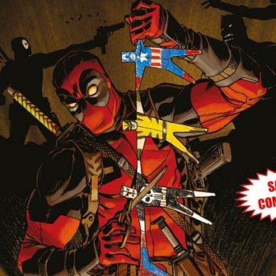 Novità Fumetti in Negozio! – Martedì 10 Aprile