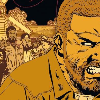 Novità Fumetti in Negozio! – Venerdì 13 Aprile