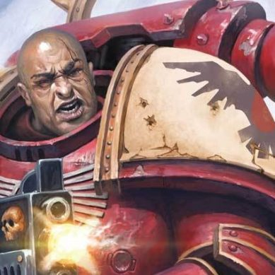 Warhammer 40K Dawn of War III – Alla ricerca di Gabriel Angleos