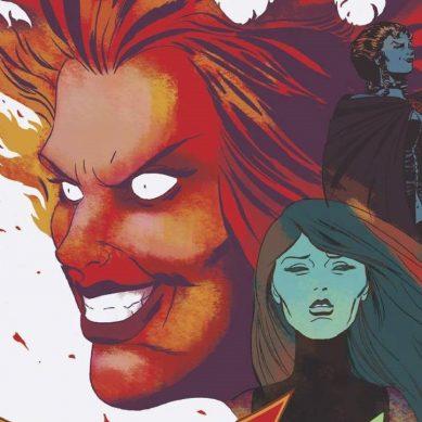 Marvel Legacy: ritorno agli albori!