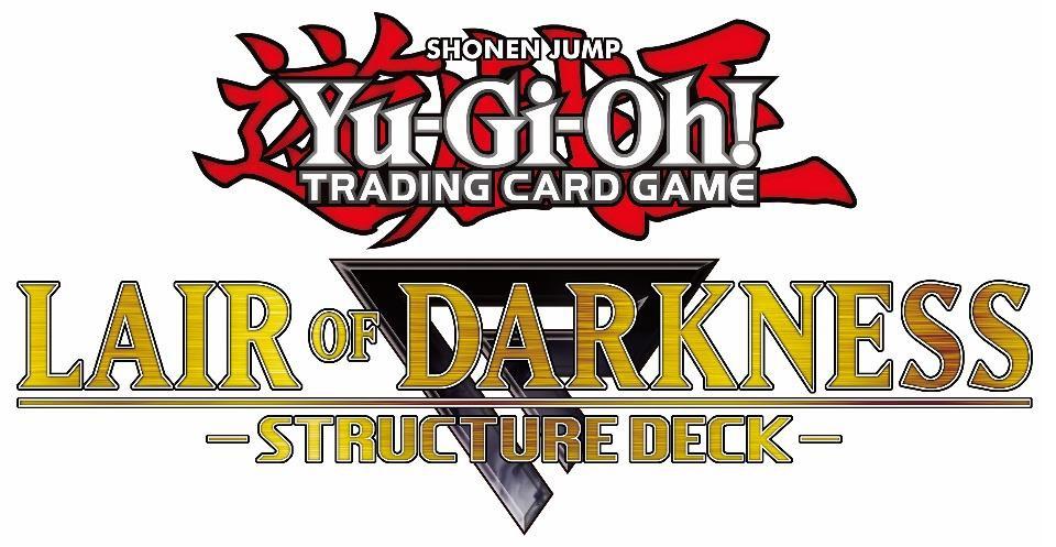 Yu-Gi-Oh! Structure Deck: Tana dell'Oscurità