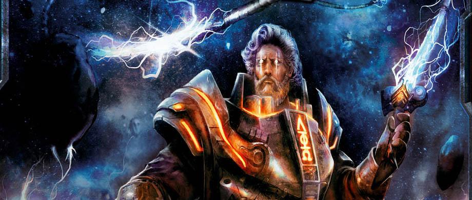 Lord of Hellas: Greco? No, alieno! – Recensione di DiebyDice