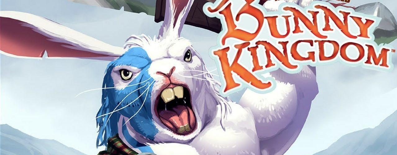 Bunny Kingdom – Recensione