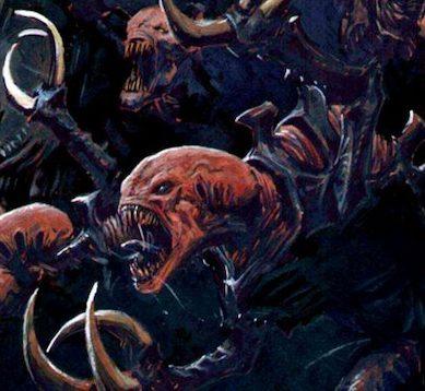 """""""Deathwing"""": un racconto di William King – Parte 3"""