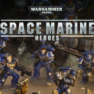 Una marea di novità dal Warhammer Fest!