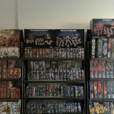 Estate Warhammer: sconti del 15% e 30% su tantissimi prodotti!