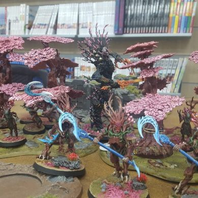 Report Torneo Age of Sigmar – 10/09/2018