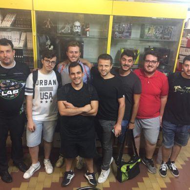 Decklist Top8 RPTQ Guilds of Ravnica